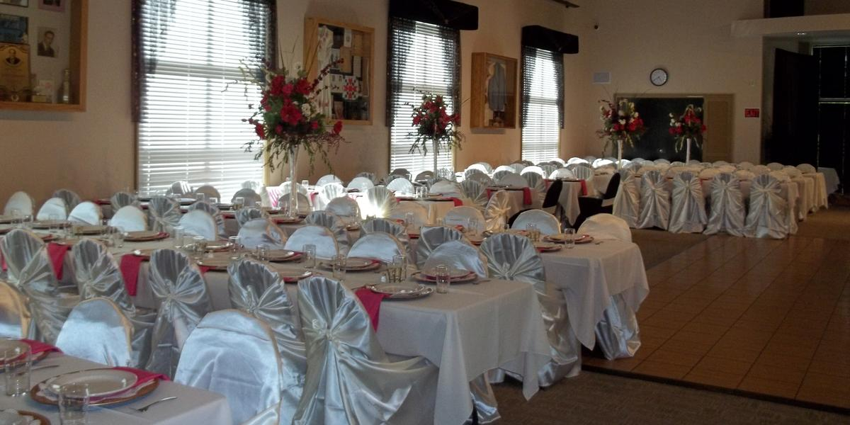 U.S. 23 Country Music Highway Museum wedding Lexington