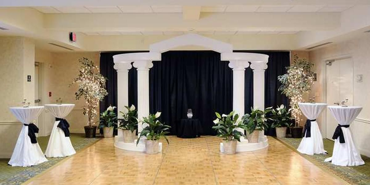 Hilton Garden Inn Rock Hill wedding Columbia