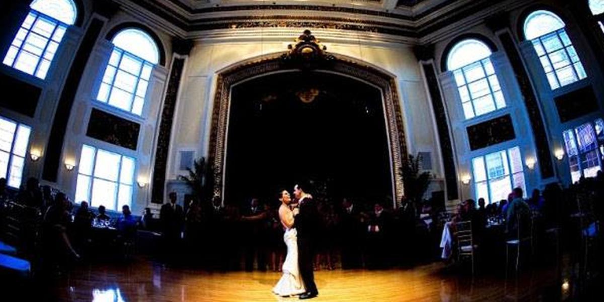 Tuckerman Hall wedding Central Massachusetts