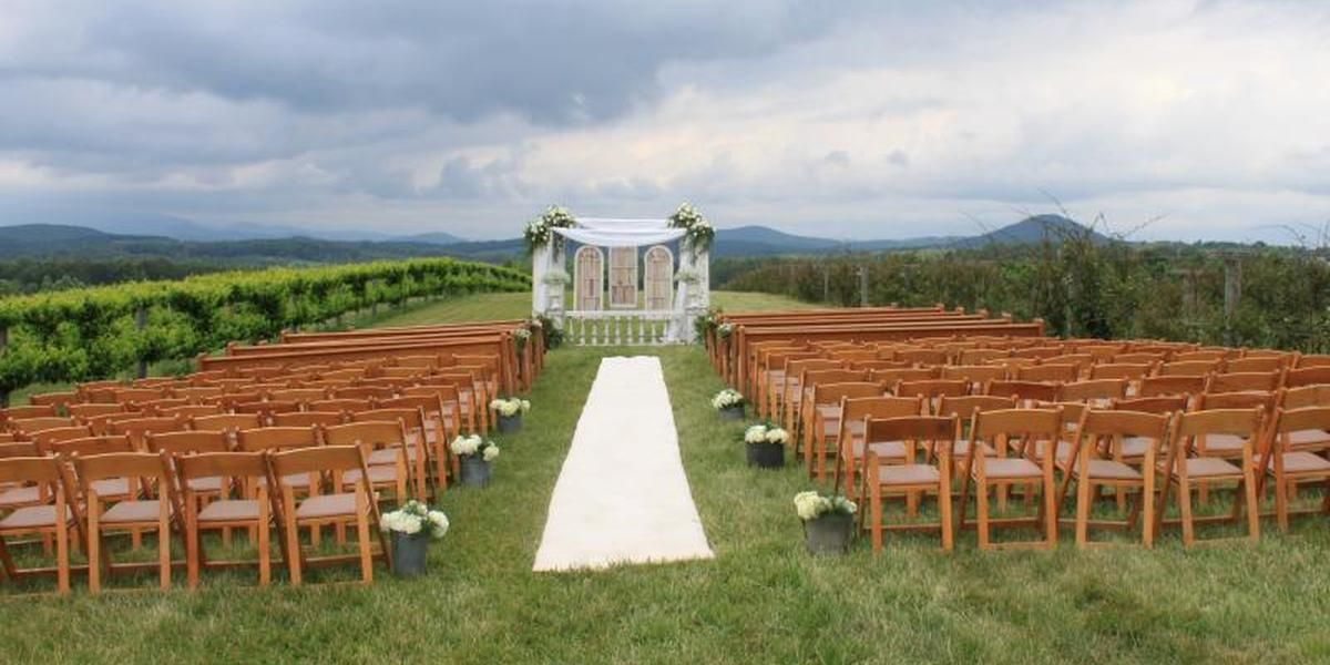 Chattooga Belle Farm wedding Greenville