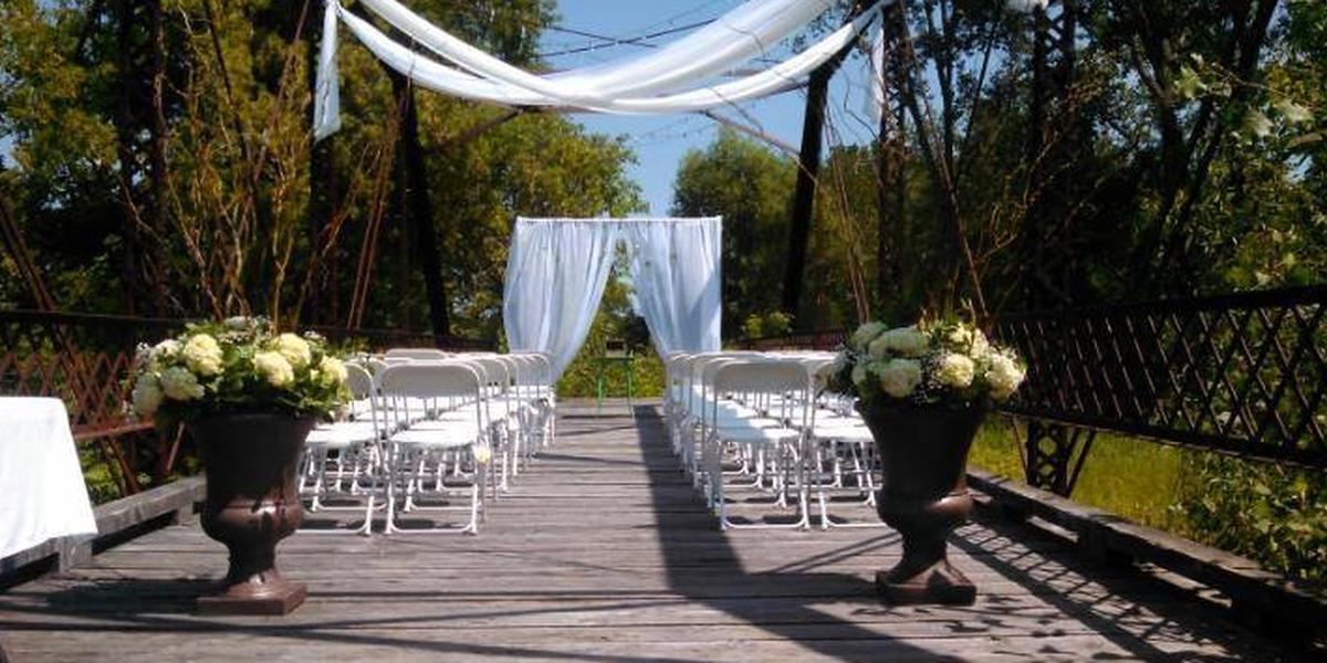 Givens Farm wedding Green Bay