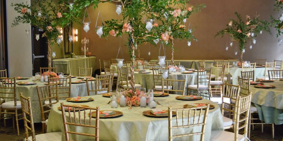 Hyatt House Seattle/Redmond wedding Seattle