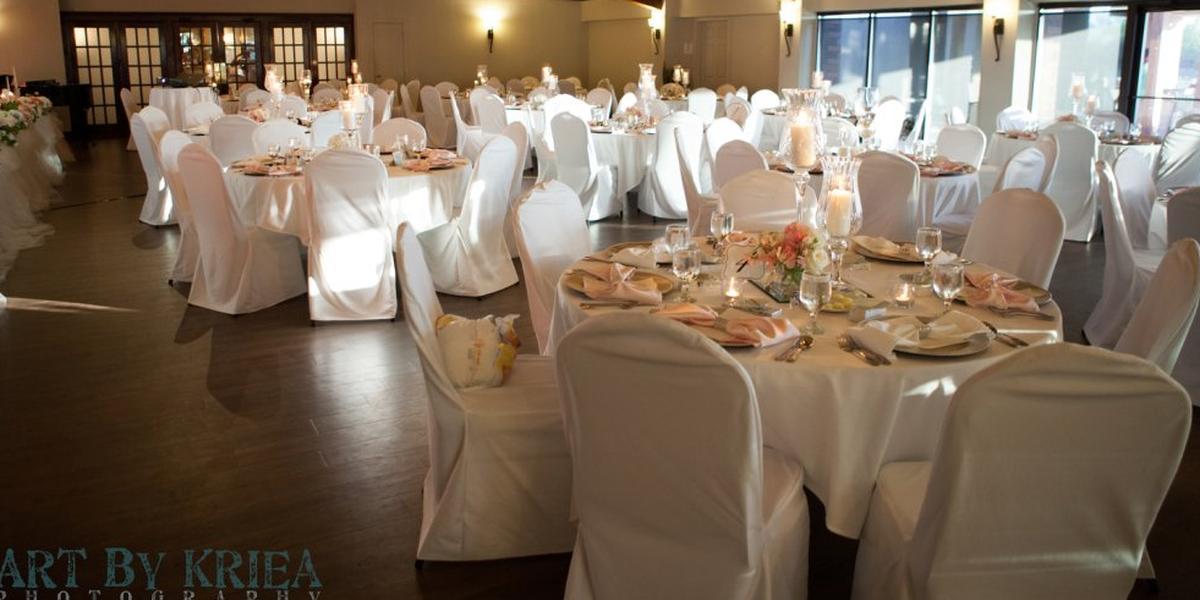 The Greens Country Club wedding Oklahoma City