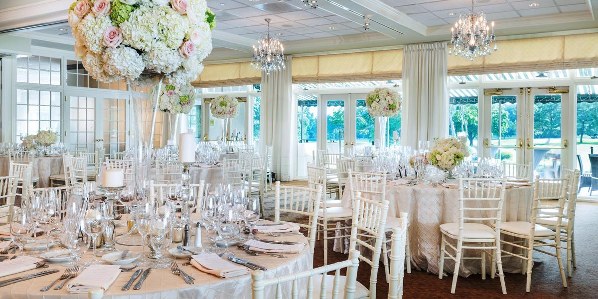 Preakness Hills Country Club wedding North Jersey