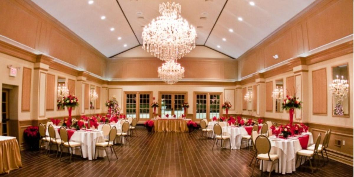 Colts Neck Inn Steak & Chop House wedding Jersey Shore