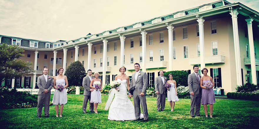 Congress Hall wedding South Jersey