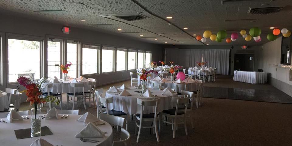 The Inn at Okoboji wedding Sioux City