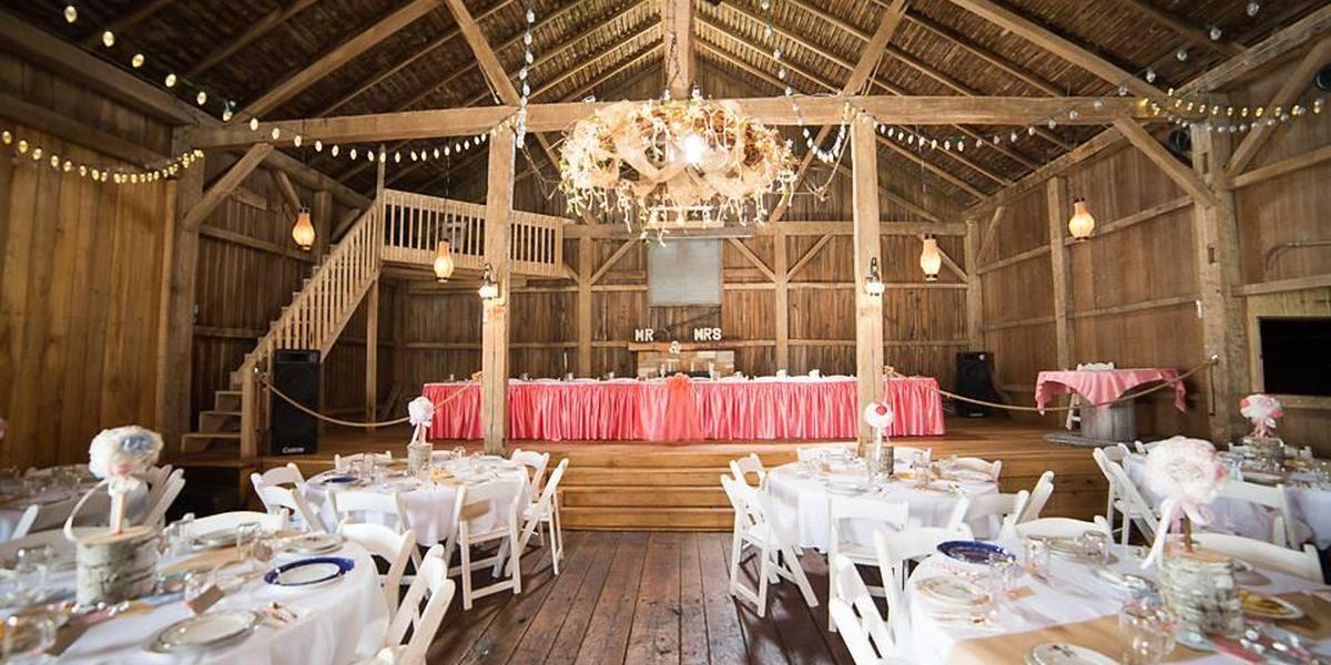 Lakeside Occasions wedding Northeast Indiana
