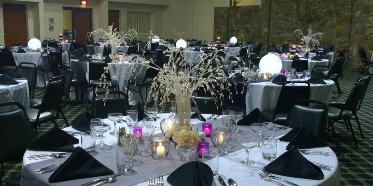 Grand Williston Hotel & Conference Center wedding North Dakota