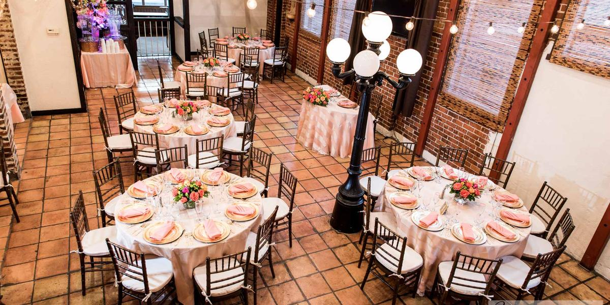 Country Garden Caterers wedding Orange County