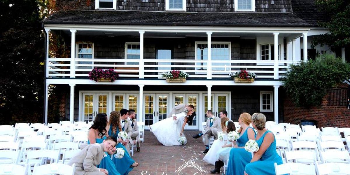 Mildale Farm wedding Kansas City