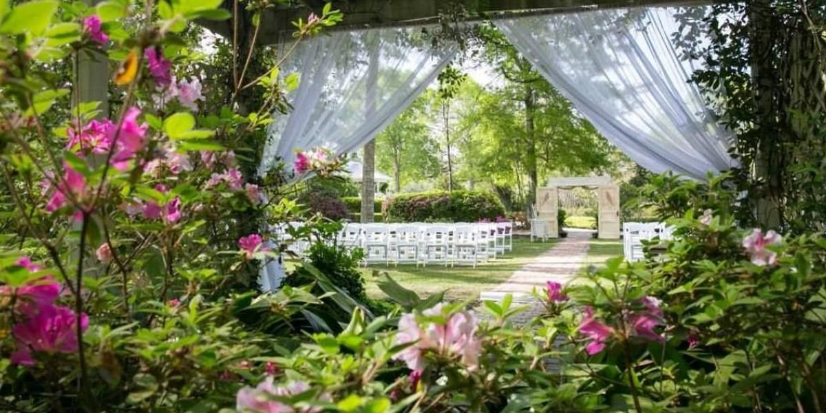 The Henry Smith House wedding Mississippi