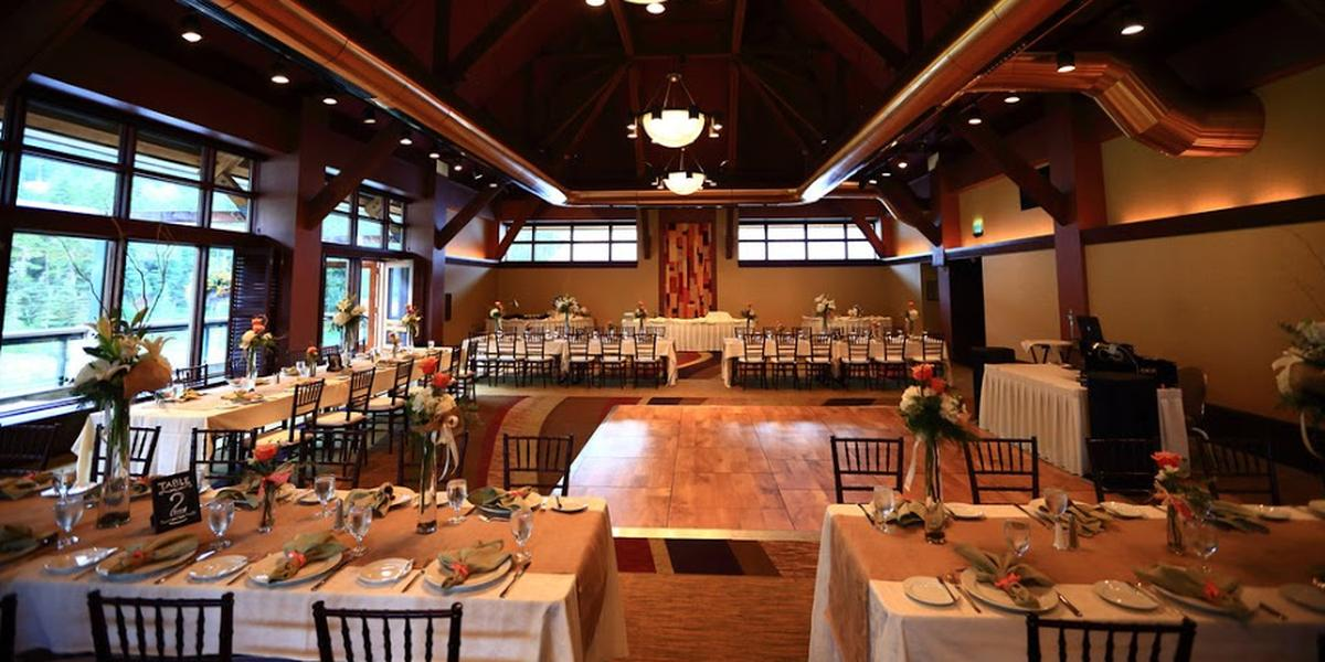 Alyeska Resort wedding Alaska
