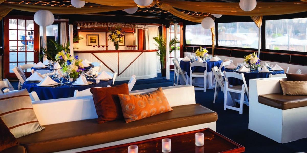 Nautical Holidays: Eastern Star wedding North Jersey