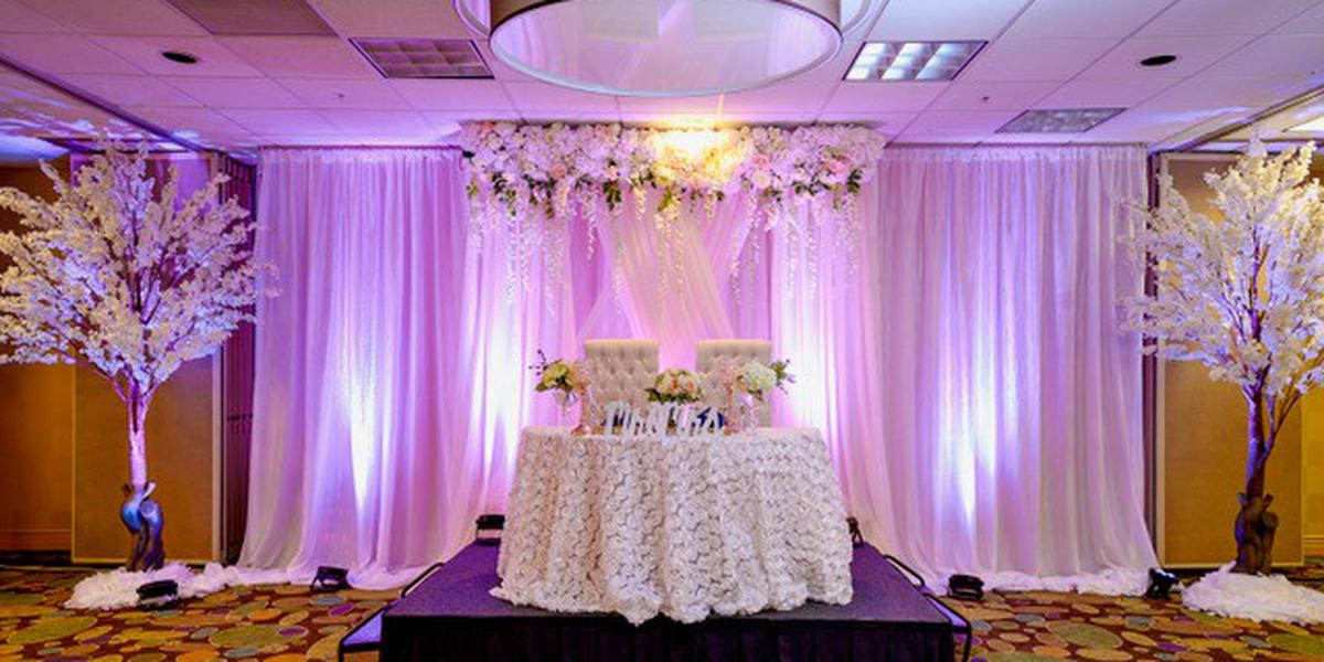 Holiday Inn Hotel & Suites Overland Park-West wedding Kansas City