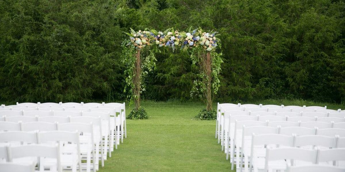 Spring Creek Ranch wedding Memphis