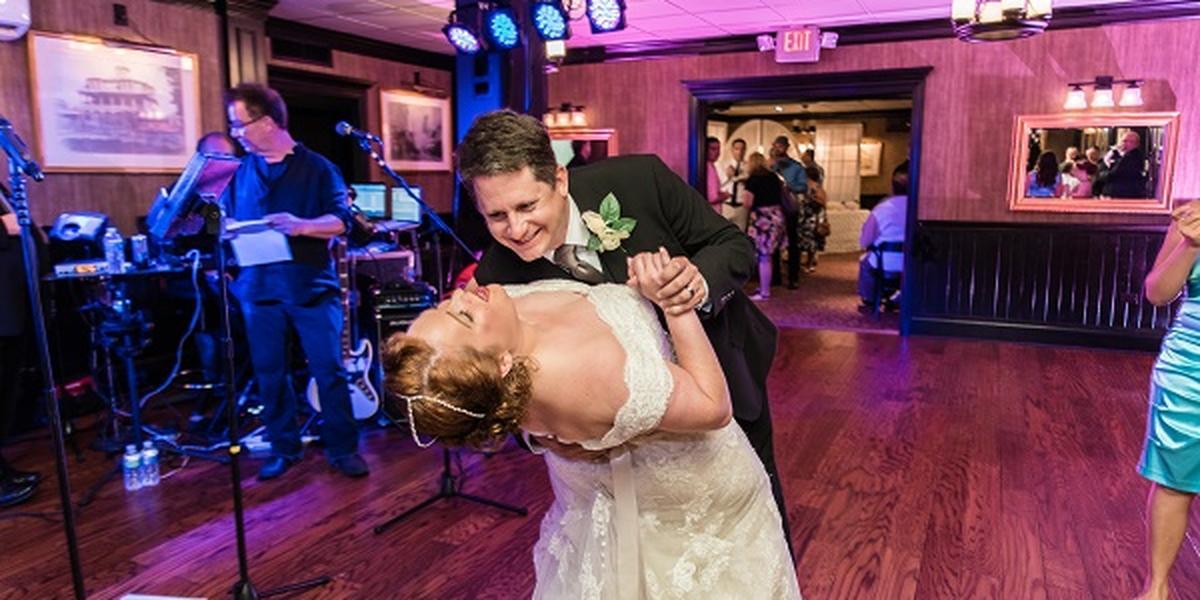 Carmel Inn and Suites wedding Acadiana