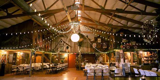 Bellevue Berry Farm Frontier Room wedding Nebraska