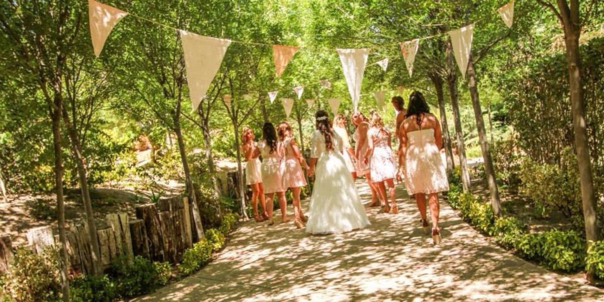 Hartley Farms wedding Central Coast