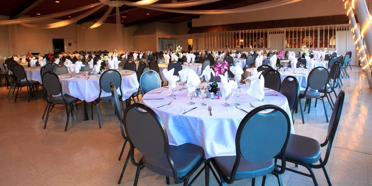 South Hills Country Club wedding Milwaukee