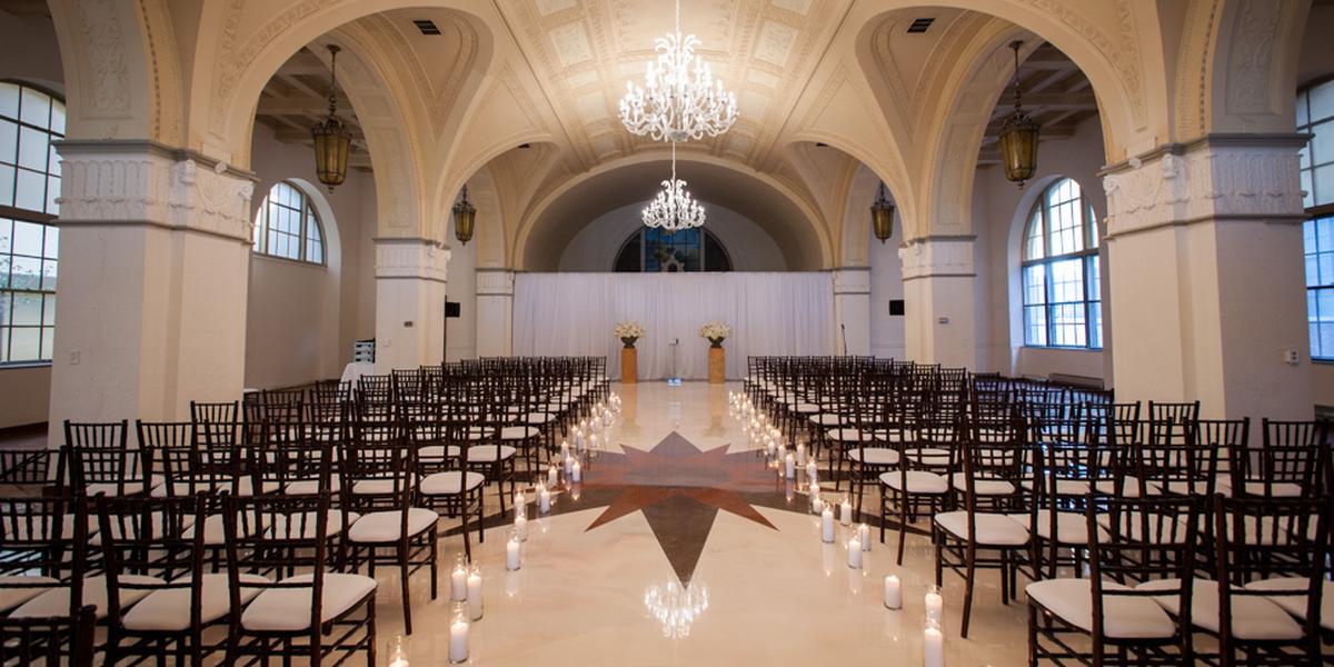 The Gramercy wedding Louisville