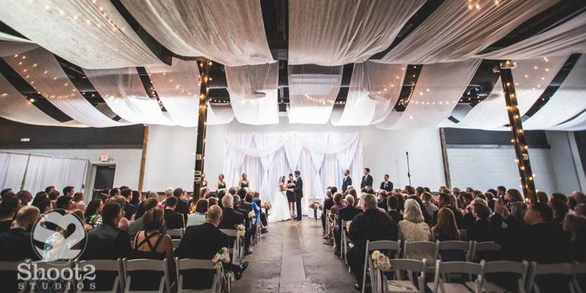 Vue wedding Columbus