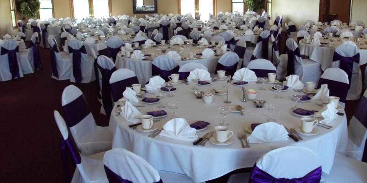 Broadlands Golf Club wedding Milwaukee