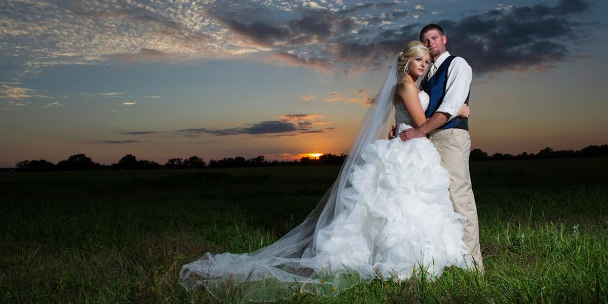 Tanganyika Wildlife Park wedding Wichita