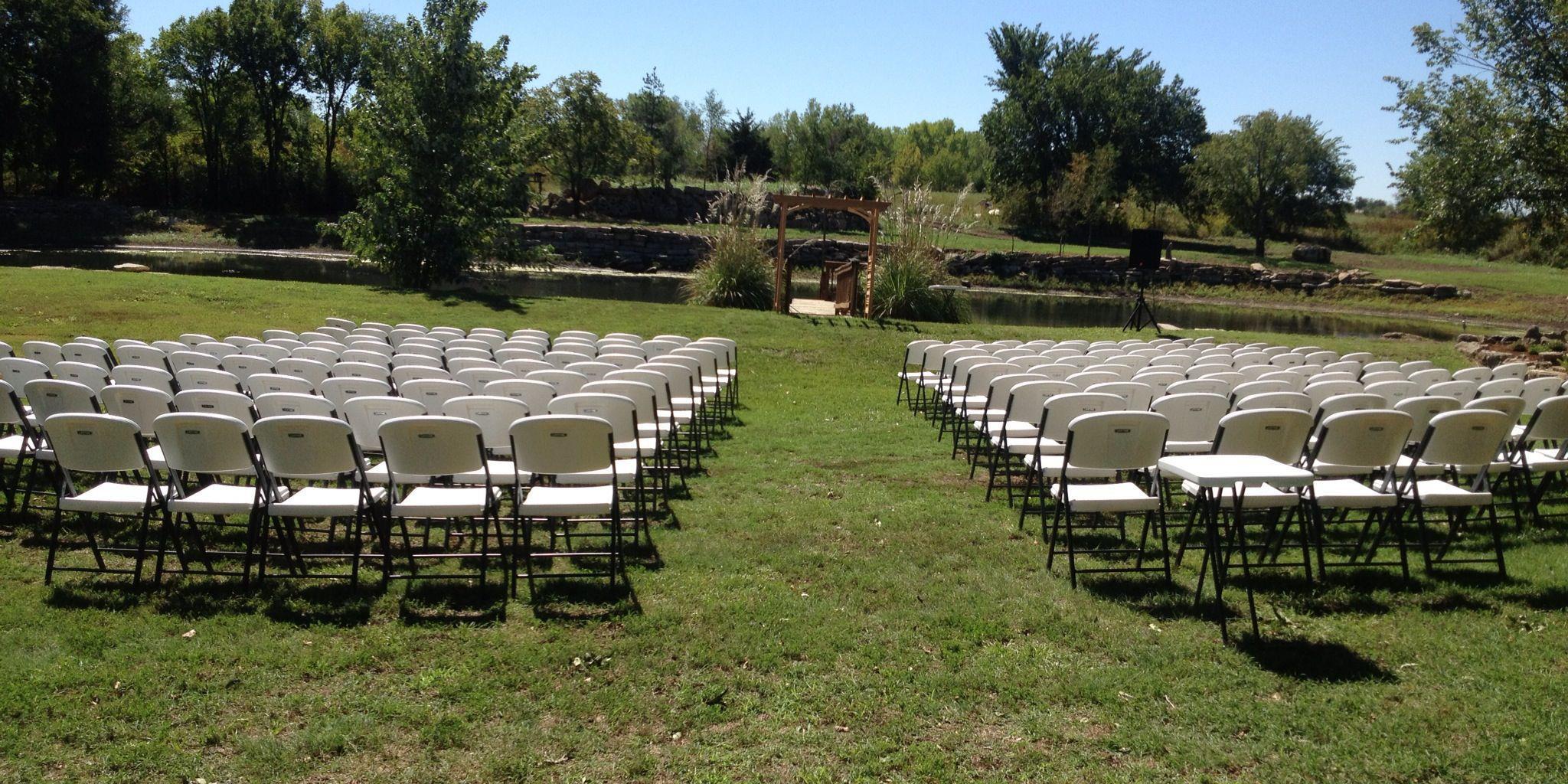The Farm at Quail Valley wedding Wichita