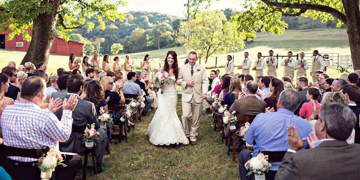 Magnolia Village (prev.Samary Plantation) wedding Nashville