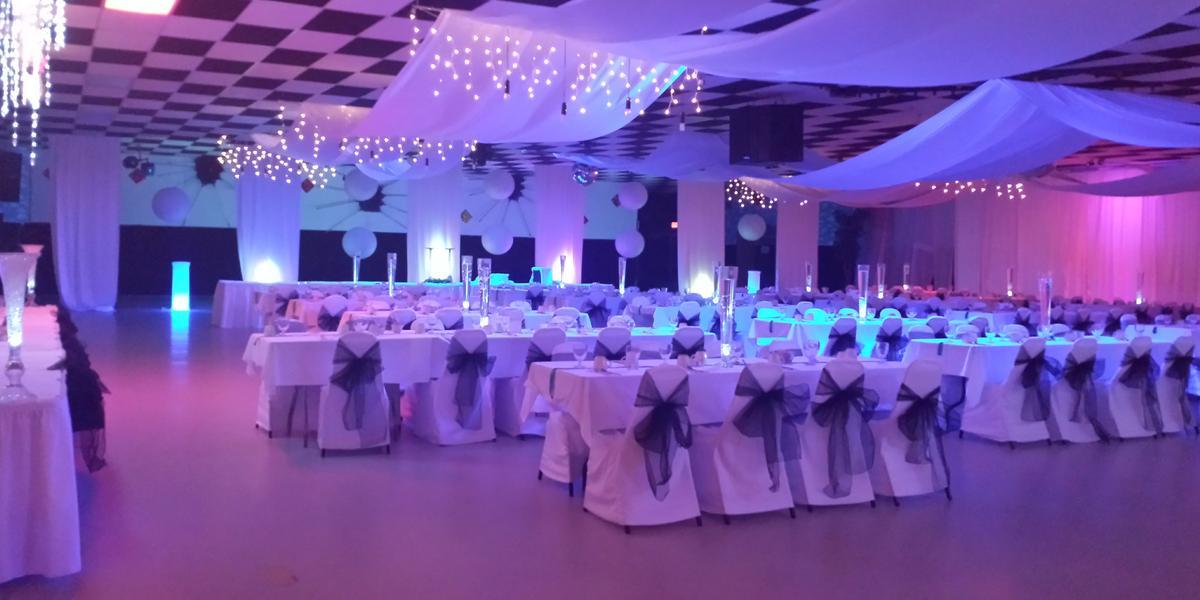 Spectrum wedding Green Bay