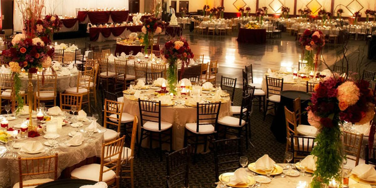 MCC Banquets and Events wedding Detroit