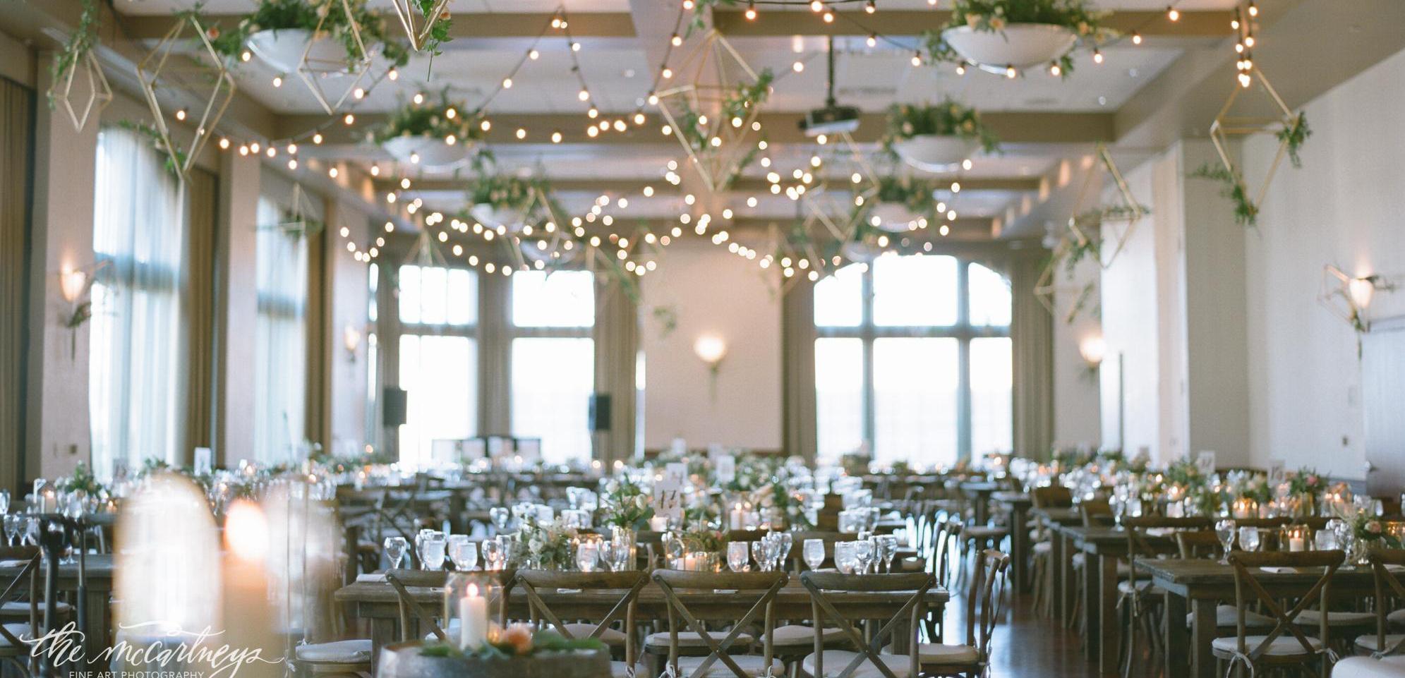 Jefferson Street Event Center wedding Wausau