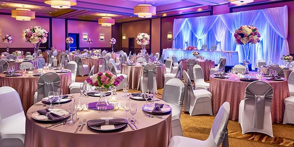 Four Points by Sheraton Milwaukee North Shore wedding Milwaukee