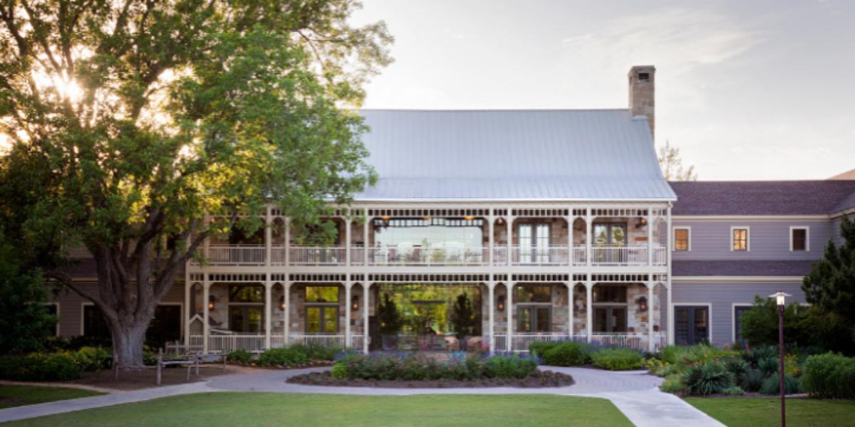 Hyatt Regency Lost Pines wedding Austin