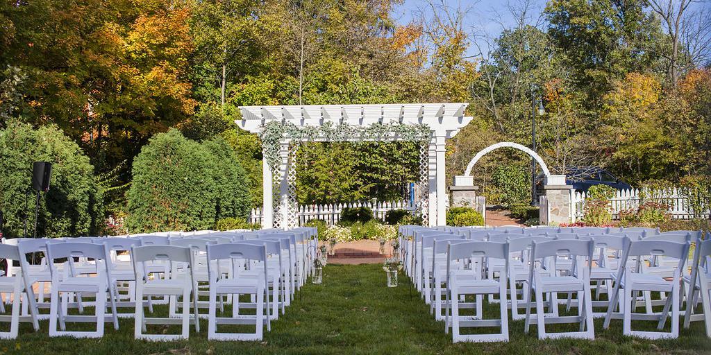 The Historic Ambassador House & Heritage Gardens wedding Indianapolis/Central Indiana