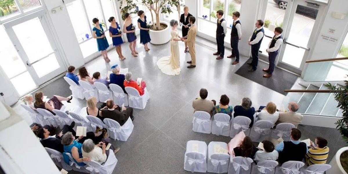 Durham Arts Council wedding Raleigh/Triangle