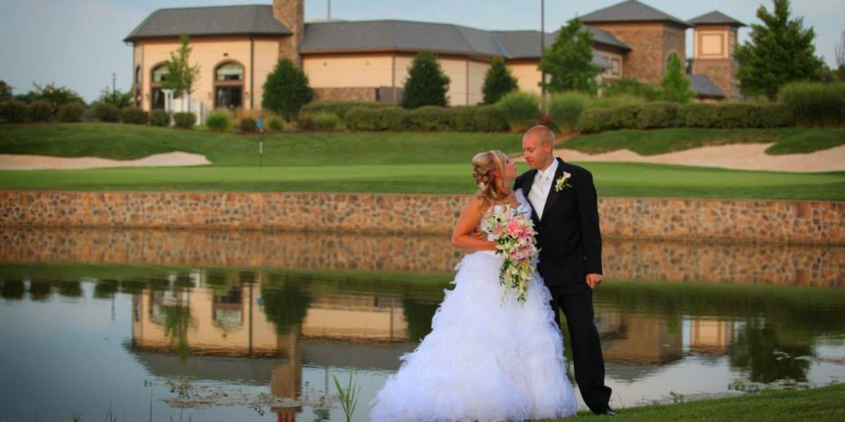 1757 Golf Club wedding Northern Virginia