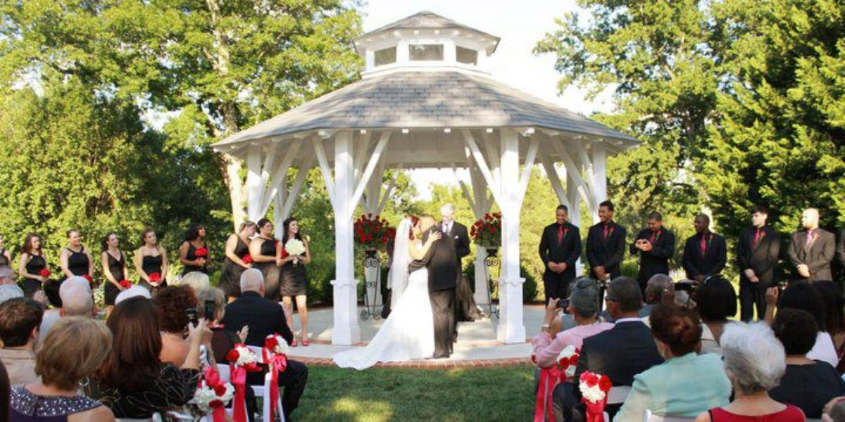 Fauquier Springs Country Club wedding Fredericksburg