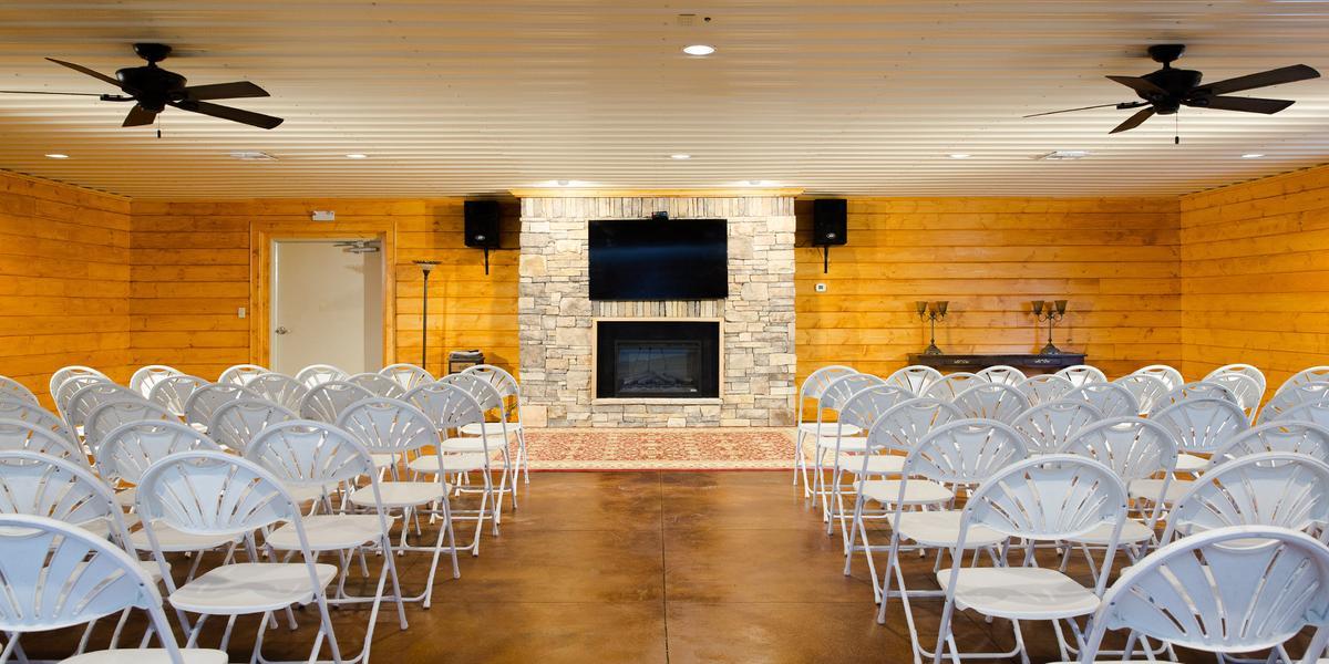 Meadowlake Ranch wedding Tulsa