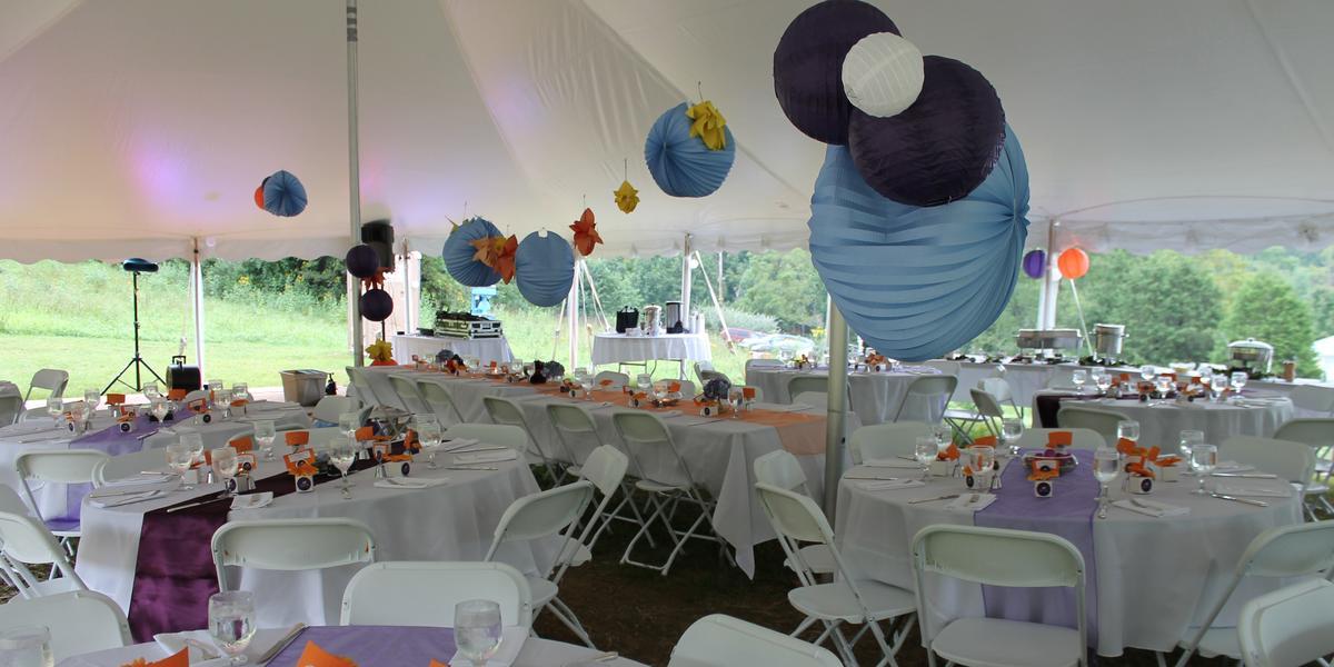 Shenandoah Manor Bed & Breakfast wedding Lexington
