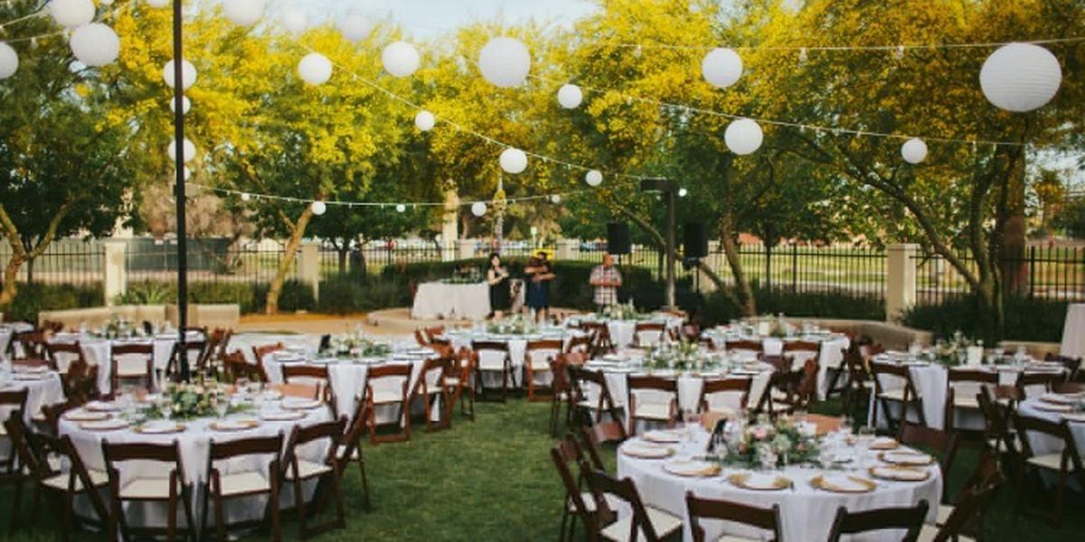 Venue 122 wedding Phoenix/Scottsdale