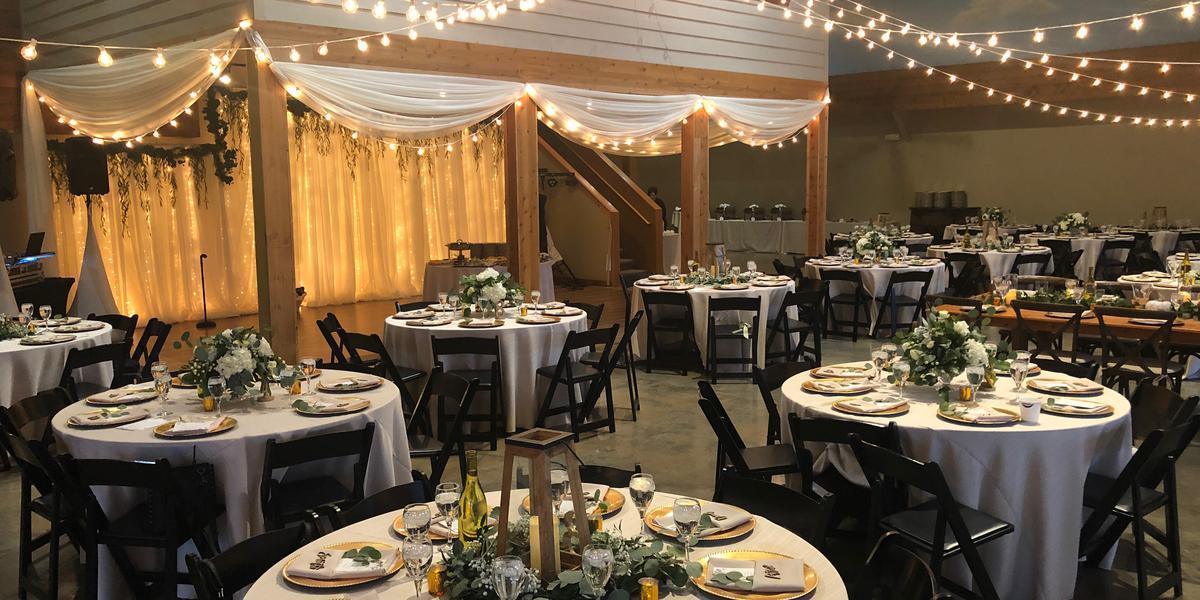 Fenton Winery & Brewery wedding Detroit