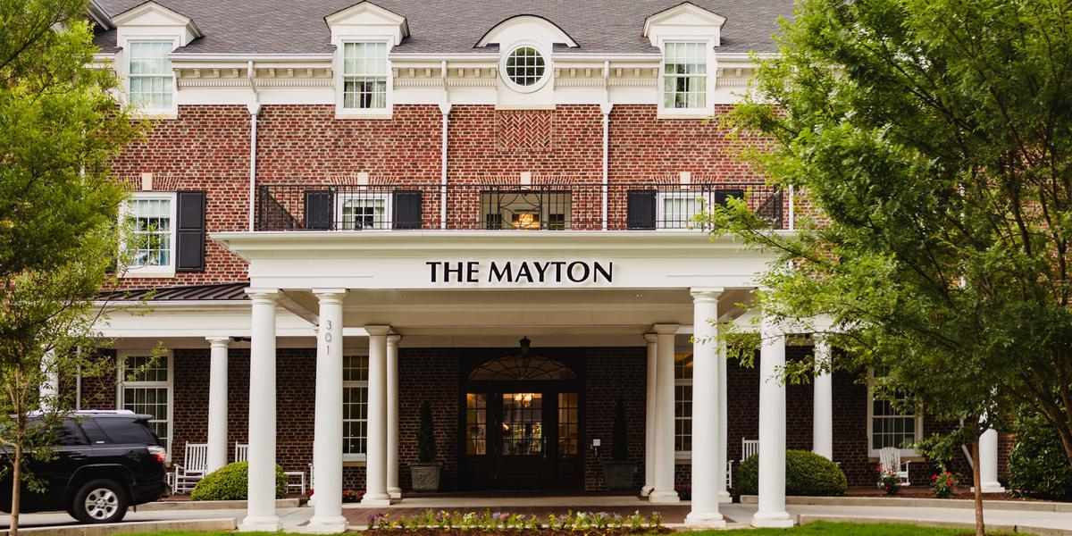 The Mayton wedding Raleigh/Triangle