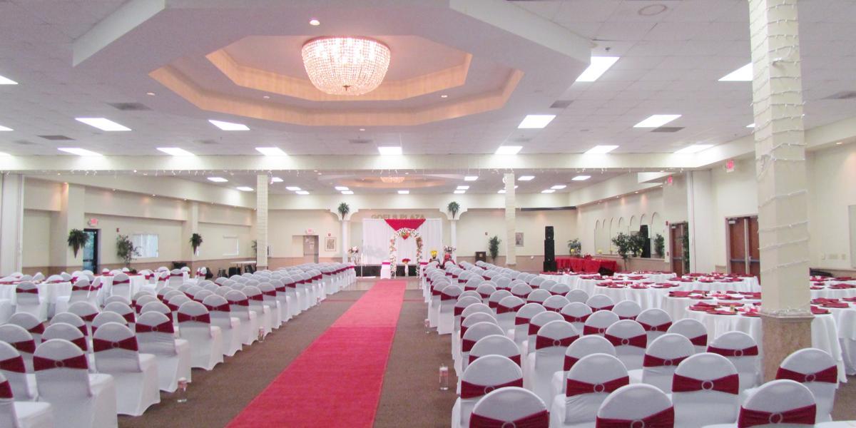 Goels Plaza wedding Raleigh/Triangle