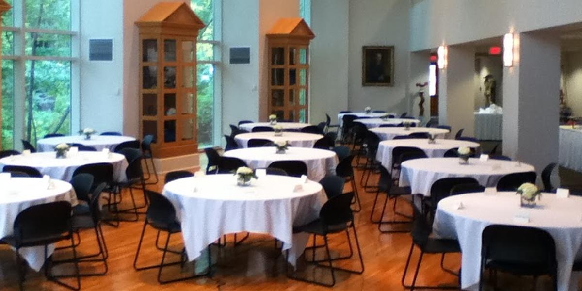 Brevard College wedding Asheville