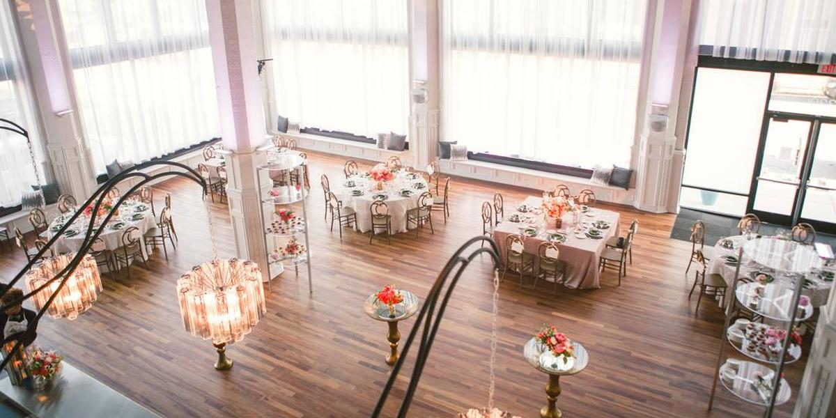 Lumen Events wedding St. Louis