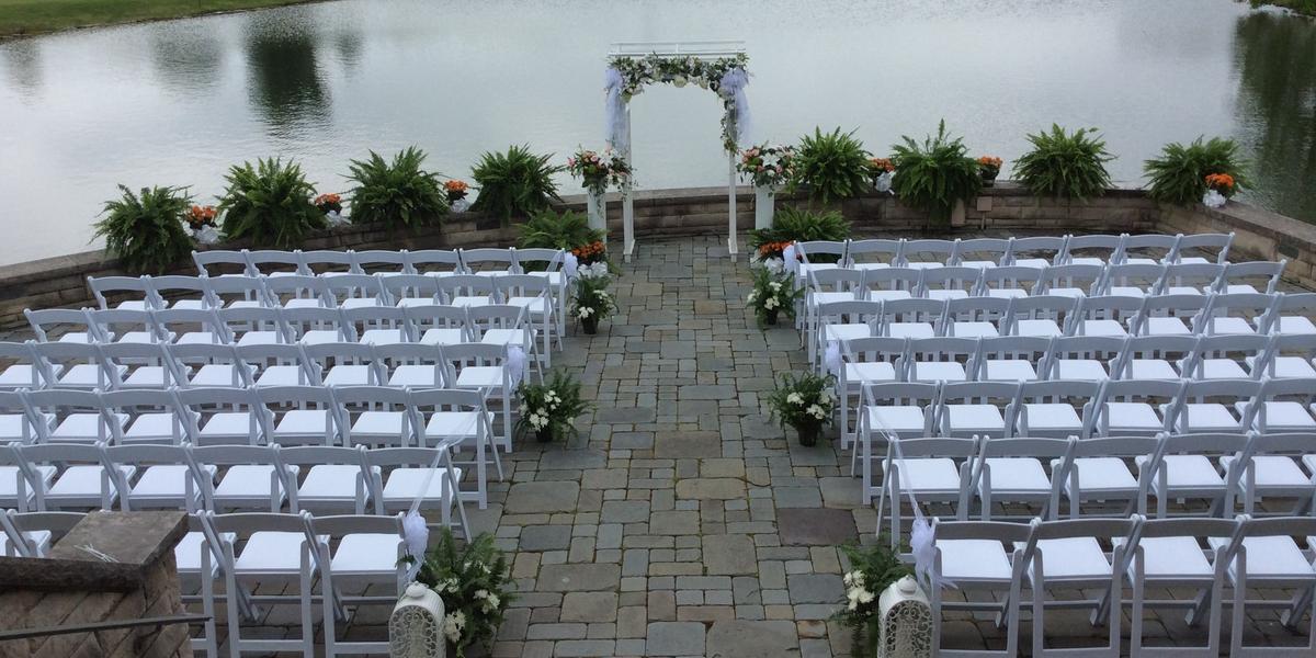 Stonelick Hills wedding Cincinnati