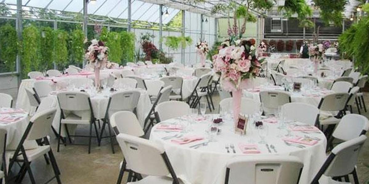 Mohican Gardens wedding Columbus
