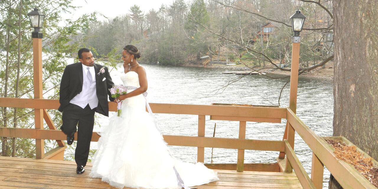 Cove Haven  Resorts wedding Lehigh Valley/Poconos